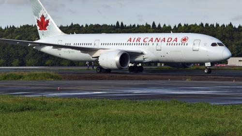 DIRECT. Coronavirus: Air Canada va licencier plus de la moitié de ses effectifs