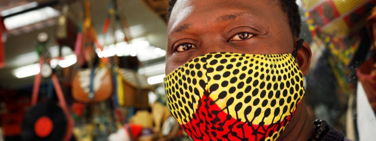 Covid-19 : quelles leçons pour l'Afrique d'après-pandémie?