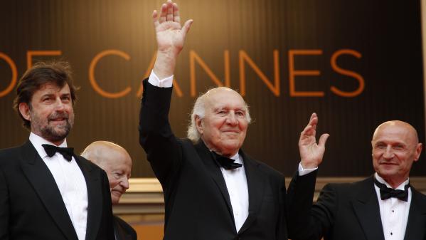 Michel Piccoli, légende du cinéma français, est décédé à l'âge de 94 ans