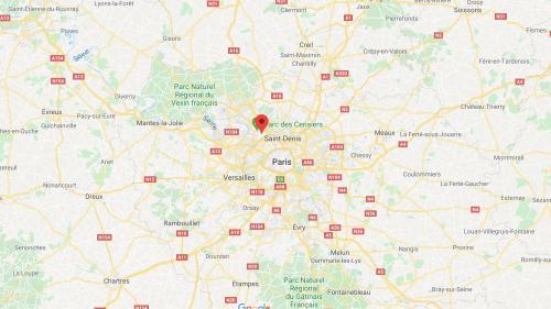 Val-d'Oise : échauffourées à Argenteuil après la mort d'un jeune homme à moto