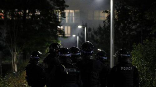 Argenteuil : deuxième nuit de tensions après la mort d'un jeune homme à moto