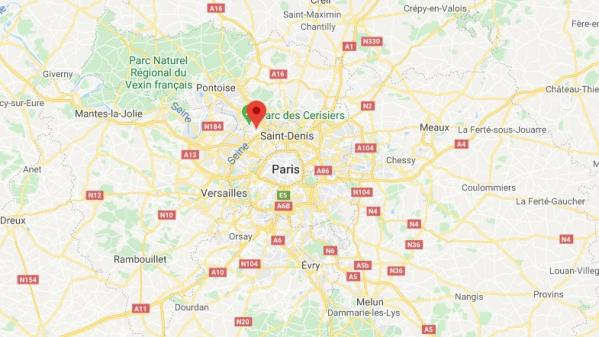 Argenteuil : une deuxième nuit de tensions après la mort à moto d'un jeune homme le week-end dernier