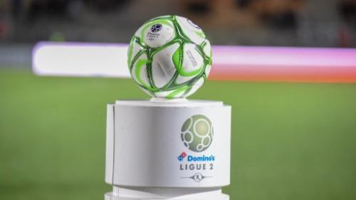 Foot : la LFP décide de passer la Ligue 2 à 22 clubs pour la saison prochaine, la FFF s'y oppose