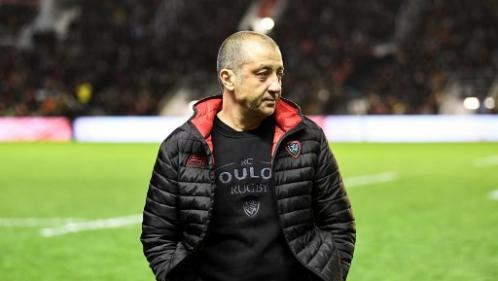 """Rachat du Sporting de Toulon : """"J'ai perdu beaucoup de temps avec un président de 4e division"""", confie Mourad Boudjellal"""