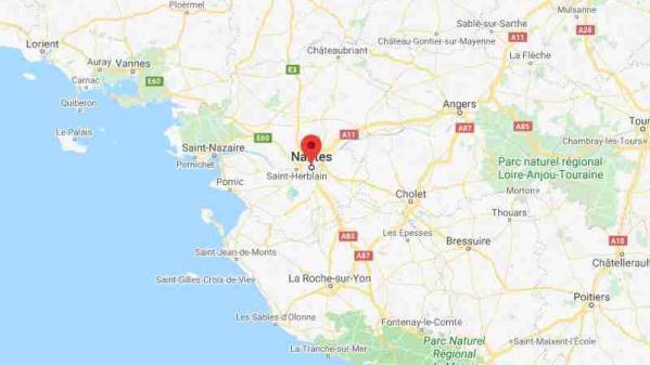 Loire-Atlantique : à Nantes, un jeune homme de 17 ans se tue après un rodéo à moto