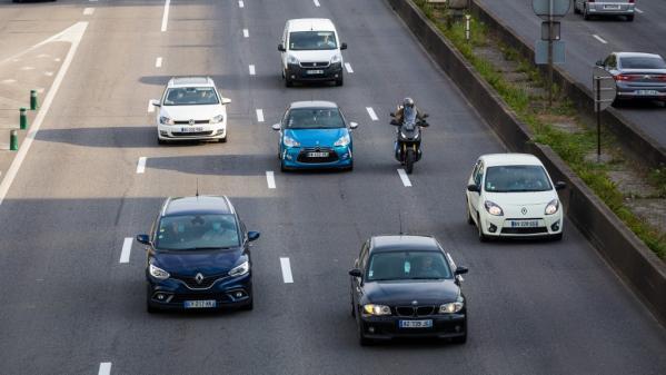 Déconfinement : Bison Futé prévoit une augmentation du trafic à l'occasion du week-end de l'Ascension