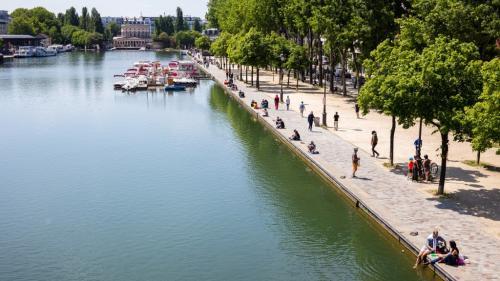 Météo : 29 °C à Lille, 30 à Paris, 31 à Montpellier... Le soleil brille pour le pont de l'Ascension