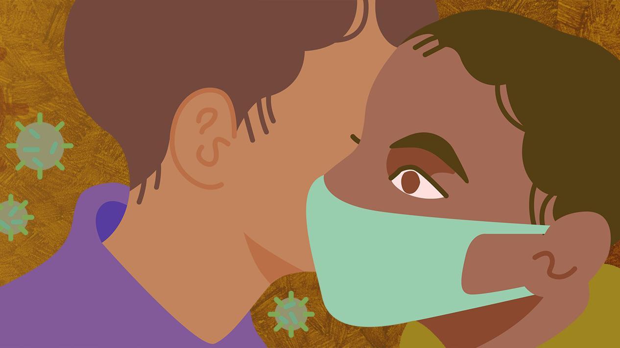 Après la crise du coronavirus, on se fait (encore) la bise ?