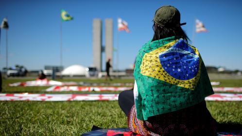 DIRECT. Coronavirus : après une hausse record de 1188 décès en 24 heures, le Brésil dépasse les 20 000 morts