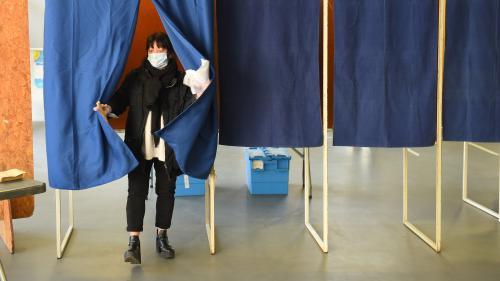 Elections municipales 2020 : l'abstention va-t-elle progresser lors du second tour ?