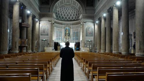 La reprise des cérémonies religieuses officiellement autorisée, mais sous conditions