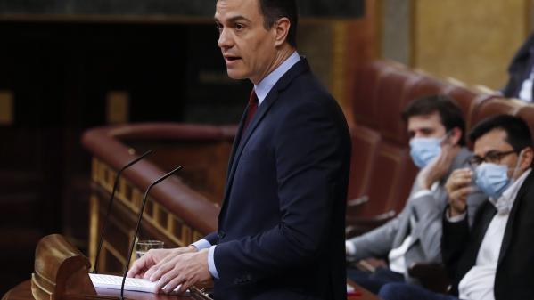 L'Espagne accueillera de nouveau des touristes étrangers à partir de juillet