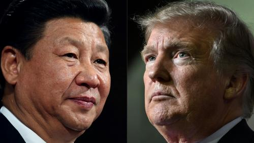 Accusations, menaces, théories... La passe d'armes entre la Chine et les Etats-Unis sur le coronavirus en dix actes