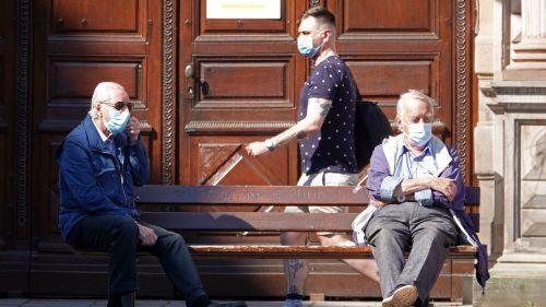 Coronavirus : l'arrêté rendant obligatoire le port du masque dans le centre-ville de Strasbourg finalement suspendu par la justice