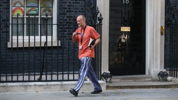 Royaume-Uni : Boris Johnson maintient son conseiller spécial accusé d'avoir enfreint le confinement