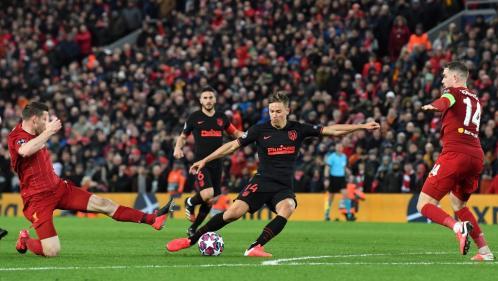 """Coronavirus : le match de Ligue des champions entre Liverpool et l'Atletico serait lié à """"41 décès supplémentaires"""""""