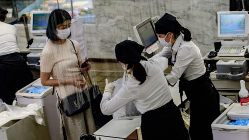 DIRECT. Coronavirus : l'état d'urgence levé dans tout le Japon