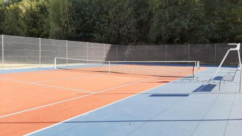 La Fédération française de tennis annonce un plan d'aide de 35 millions d'euros