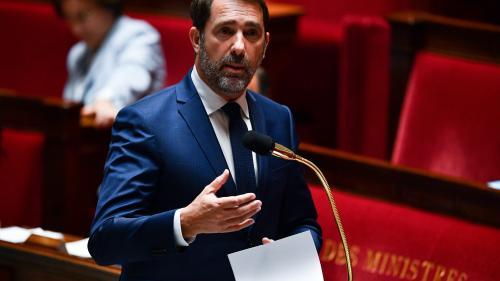 Second tour des municipales : Christophe Castaner se dit prêt à étudier le vote par correspondance
