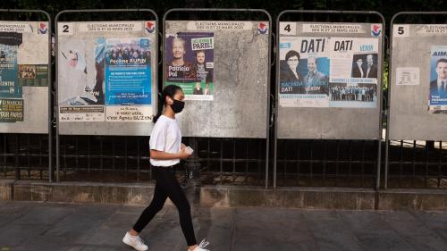 Municipales : les candidats doivent adapter leurs programmes à la crise sanitaire