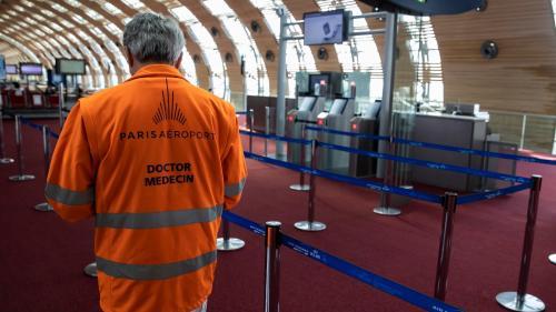 Coronavirus et quatorzaine à l'arrivée en France : dans quels cas y a-t-il mesures d'isolement ?