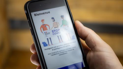 Application StopCovid : cinq questions pour comprendre l'application de traçage numérique