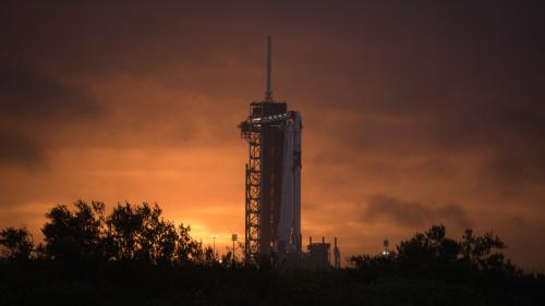 Pourquoi le vol habité de la capsule de SpaceX vers la Station internationale ouvre une nouvelle ère dans la conquête spatiale