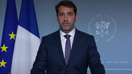 """VIDEO. Second tour des élections municipales : """"La campagne officielle débutera le 15 juin"""", annonce Castaner"""