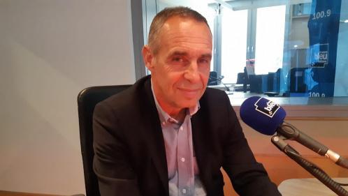 """Ligue 2 de football : """"Nos collaborateurs seront les victimesd'une décision prise par démagogie"""", regrette le président de l'US Orléans"""