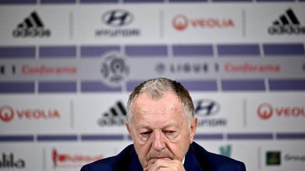 Reprise des championnats de football : isolé faute d'alliance, l'entêté Jean-Michel Aulas peine à faire entendre sa voix