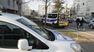 Strasbourg : 19 personnes interpellées après des violences dans le quartier du Neuhof