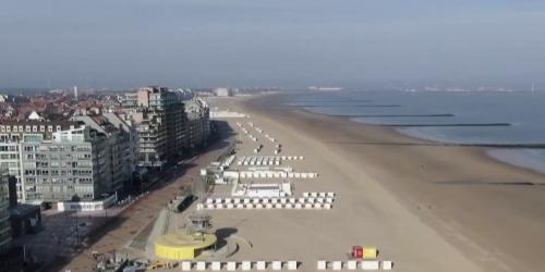 Tour d'Europe des plages : comment la Belgique prépare son littoral pour cet été