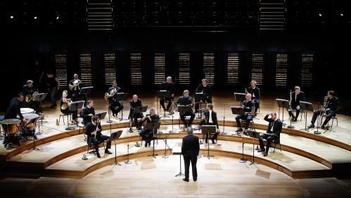 La Philharmonie se déconfine : l'Orchestre de Paris reprend les concerts en formation réduite et sans public