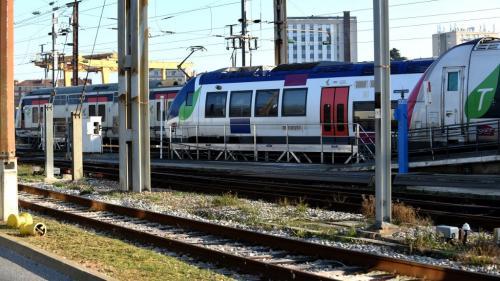 Val-d'Oise: ce que l'on sait de la mort d'un jeune homme à mini-moto percuté par un train à Montigny-lès-Cormeilles