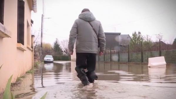 Oise : deux mois après les inondations, les sinistrés d'Appilly toujours dans l'attente