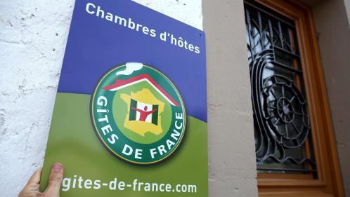 """Déconfinement : la directrice des Gîtes de France confirme """"une reprise des réservations"""""""