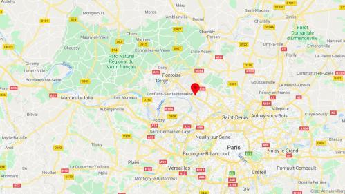 Val-d'Oise : des heurts avec la police après la mort d'un jeune homme à mini-moto percuté par un train à Montigny-lès-Cormeilles