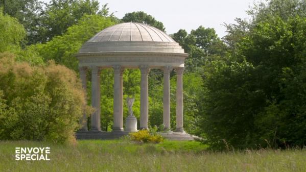 VIDEO. Château de Versailles : grâce au confinement, le jardin de Marie-Antoinette est redevenu comme il y a 300 ans