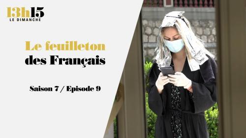 """""""13h15 le dimanche"""". Le feuilleton des Français > Saison 7 / Episode 9"""
