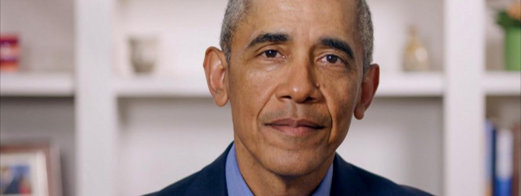 Etats-Unis : pour Barack Obama, la mort de George Floyd ne devrait pas être «normale» en 2020