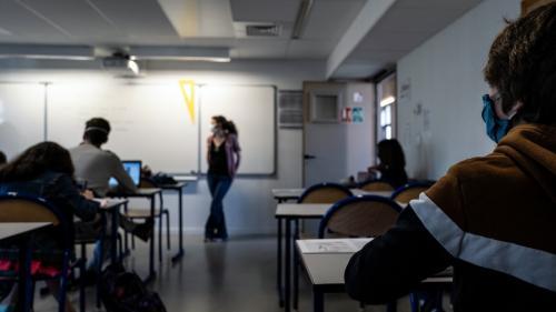 DIRECT. Coronavirus : dans les écoles, le protocole sanitaire ne sera pas allégé en juin, annonce Jean-Michel Blanquer