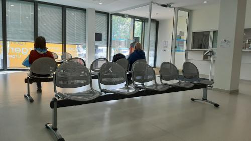 Une application pour éviter l'engorgement des salles d'attente mise au point en Auvergne