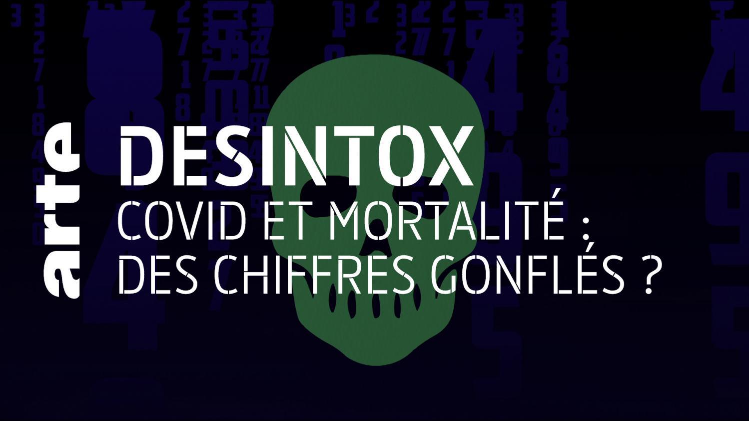 Effondrement total de l'intelligence des Français !!! - FLUOR - Covid 19 - 21601647