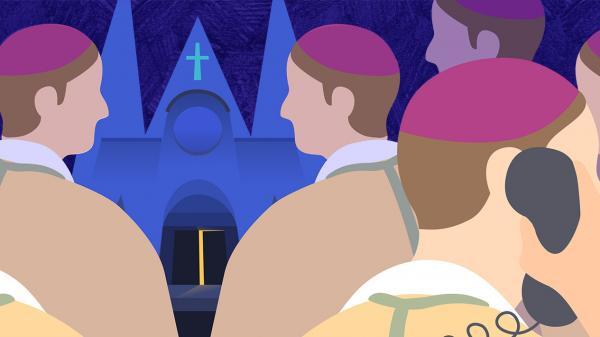Coronavirus : comment l'Eglise a remué ciel et terre pour obtenir la reprise des rassemblements religieux