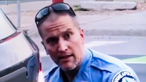 Etats-Unis : ce que l'on sait de Derek Chauvin, le policier mis en examen après la mort de George Floyd