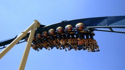 Déconfinement : le parc Astérix va rouvrir ses portes le 15 juin avec un nombre limité de visiteurs