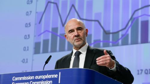 Pierre Moscovici nommé à la tête de la Cour des comptes