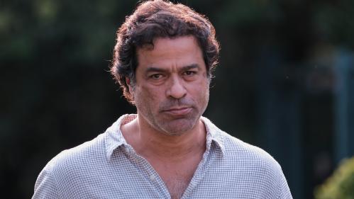 """""""Les Brésiliens se sont retrouvés comme perdus"""" : l'ex-joueur du PSG Raï déplore la situation de son pays face au coronavirus"""