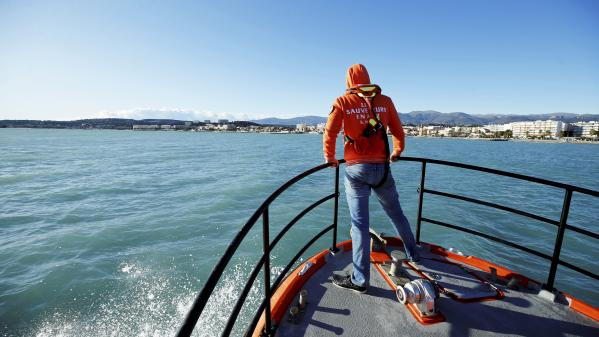 """Déconfinement : """"Les bateaux n'ont pas été beaucoup entretenus, une petite panne peut rapidement devenir un drame"""", avertissent les sauveteurs en mer"""