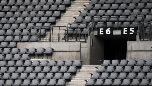 """Arrêt de la Ligue 1 : des clubs dénoncent la décision """"brutale"""" du gouvernement"""